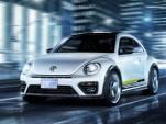 Volkswagen Beetle Concepts  (R-Line)