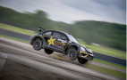 Michael Andretti says Global Rallycross is perfect for EVs