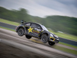 Will Rallycross go electric? Michael Andretti on why series is perfect for EVs