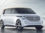 Volkswagen Microbus EV To Use 800V CCS Charging From Porsche?
