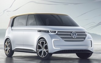 2016 Infiniti QX80, Faraday Future Concept, VW Budd-e Concept: What's New @ The Car Connection
