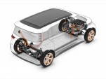 Volkswagen's Future Battery Packs, EV Platform: Development Details