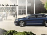 Volkswagen Car-Net website