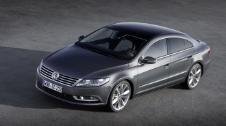 2013 Volkswagen CC