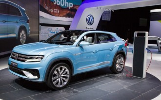 Beyond The Cross Coupe, Volkswagen's Plan To Take Over America Involves Adding 100 Dealers