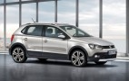 2010 Geneva Motor Show Preview: Volkswagen CrossPolo