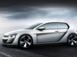Volkswagen Design Vision GTI racing concept