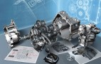 VW Drops Plans For 10-Speed DSG Dual-Clutch Transmission: Report