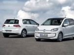 A Million Electrified Cars In Germany By 2020? Achievable, Says VW