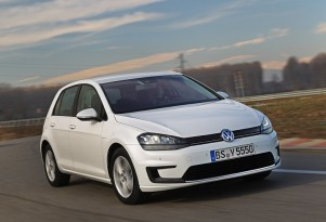 Volkswagen e-Golf Details, Images Leaked Ahead of Geneva Show