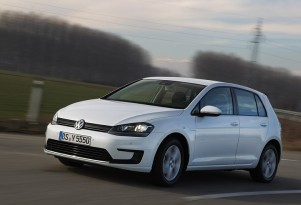 Upcoming Volkswagen Golf Plug-In Hybrid To Be Dubbed GTE Model