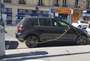 UBS study predicts electric-car cost parity in Europe could arrive by 2018