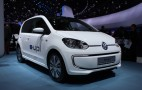 Volkswagen e-Up Electric Car Live Photo Gallery: 2013 Frankfurt Auto Show