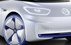 VW electric-car concept, Tesla Model S race car, National Drive Electric Week: Today's Car News