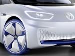 VW electric-car concept, Tesla Model S race car, National Drive Electric Week: Today's Car News