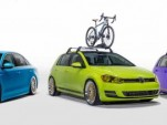 Volkswagen Enthusiast Models