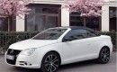 The New Minimalism: Volkswagen Eos, White Knight Edition