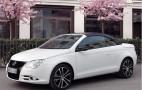 The New Minimalism: Volkswagen Eos, White Knight Edition