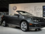 2012 Volkswagen Eos Reveal 