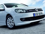 Volkswagen Golf BlueMotion (MkVI)