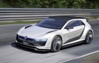 Volkswagen Presents 395-Horsepower Golf GTE Sport Concept At 2015 Wörthersee Tour