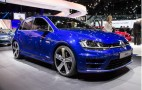 2015 Volkswagen Golf R Available For Pre-Order January 8