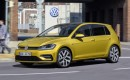 2018 Volkswagen Golf gets big tech, under hood upgrades
