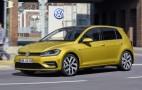 Bolt EV lease deal, 2018 VW Golf, longterm Tesla test, Trump's carbon plans: Today's Car News