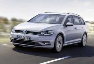 VW suggests engine downsizing is done; emissions rules are the reason