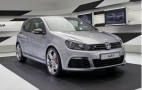 New iPad App Celebrates Volkswagen's Golf R
