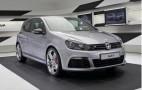 New iPad App Celebrates Volkswagen's Golf R