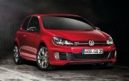 Volkswagen Celebrates 35 Years Of The GTI With 235-Horsepower Special Edition