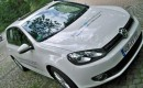 2014 Volkswagen Golf blue-e-motion prototype  Copyright High Gear Media