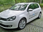 2014 Volkswagen Golf Electric Model Confirmed For Late 2013