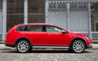 2016 Ford Explorer, 2016 Chrysler Pacifica, 2017 VW Golf Alltrack: What's New @ The Car Connection