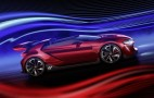 Volkswagen GTI Roadster, Vision Gran Turismo Revealed: Video