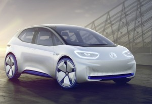 VW Group plans 8 plug-in electric cars for China