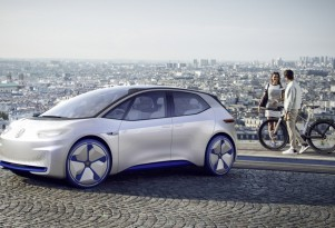 Fuel-economy rules & jobs, Tesla quality issues, high-volume VW electric car: Today's Car News
