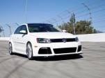 Volkswagen Jetta Racer's Dream, SEMA 2013