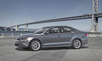 2011 Volkswagen Jetta Sedan Photos