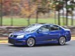 Replacing 2003 VW Jetta TDI: What Non-Gasoline Car Should He Pick?