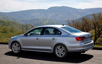 2015 Volkswagen Jetta Recalled To Fix Headlight Software Glitch
