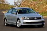 2015 Volkswagen Jetta: Full Details Of Updates For New York Auto Show