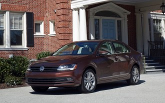 Drive notes: 2017 Volkswagen Jetta SEL