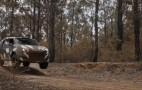 Volkswagen 'Korama' concept hides a production truck secret