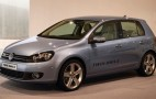 Volkswagen shows off new Mark VI Golf 'TwinDrive'