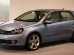 Volkswagen Mark VI Golf TwinDrive