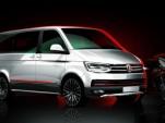 Volkswagen Multivan PanAmericana Edition