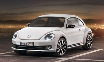 2012 Volkswagen Beetle Photos