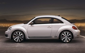 Signs Of Improvement: Volkswagen Signs Up For Super Bowl XLVI